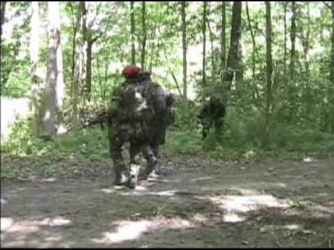 Operation Wolf Forge, May 2007