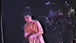 Faith No More - Paris 1995 - Caralho Voador