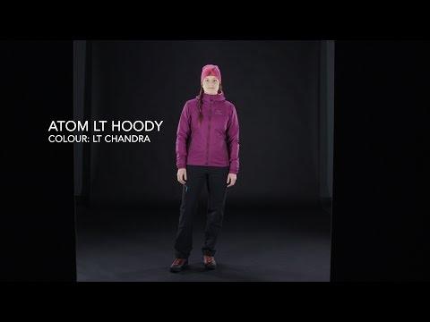 Arc'teryx Atom LT Hoody Women's