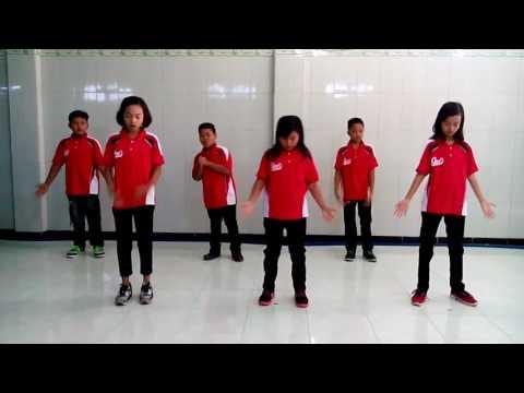 SBDC JATIM - GEREJA PENTAKOSTA DI INDONESIA  WONOSARI SAMBIREJO