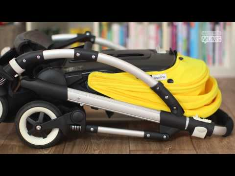 Bugaboo Bee 3 buggy review | MadeForMums