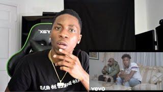 IT HAPPENED ...BIRDMAN FT NBA YOUNGBOY CAP TALK REACTION VIDEO!!