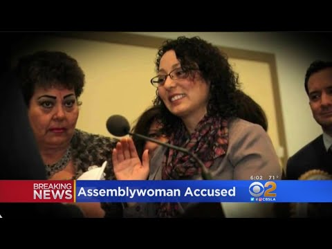 Male Staffer Accuses Bell Gardens Assemblywoman Of Misconduct