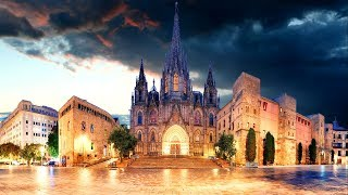 Barcelona mit Princess Cruises