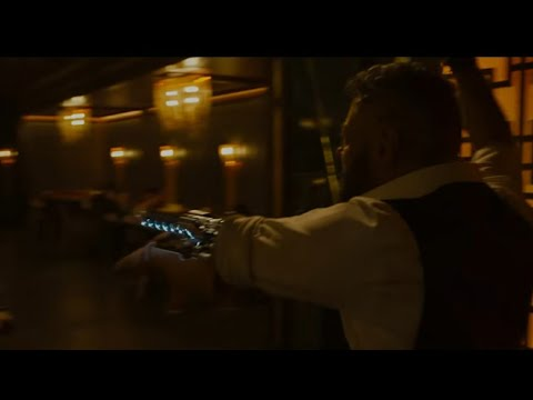 Black Panther (International Trailer 2)