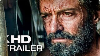 LOGAN Trailer German Deutsch 2017