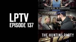 2015 European Tour (Part 4 of 4) | LPTV #137 | Linkin Park