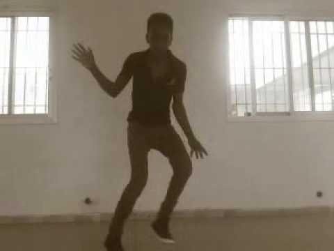 awilo logomba ft p-square enemi solo dancing by jakim boy's