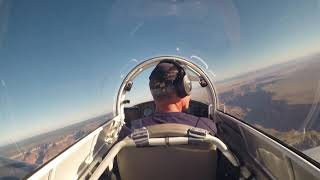 Touring the USA in an RV-8