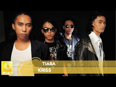 Kris- Tiara Mp3
