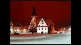 Slovenská oslavná vianočná pieseň - Daj Boh šťastia