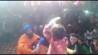 مشاهدة وتحميل فيديو Kanwar Grewal Mast Bna denge Biba Sufi