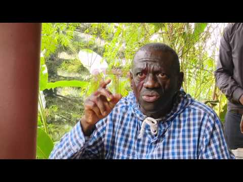 Besigye tatambudde, yeezoobye ne poliisi emukutte n'emuzzaayo eka