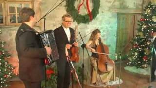 Quartetto Gelato Have yourself a merry little Christmas