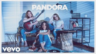 Pandora   Darte Un Beso (Cover Audio)