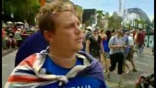 Australian Day (from Utopia Documentary )