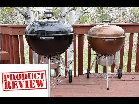 26 Inch Weber Kettle Grill Review – 26 Inch Weber Kettle vs. 22 Inch Weber Kettle