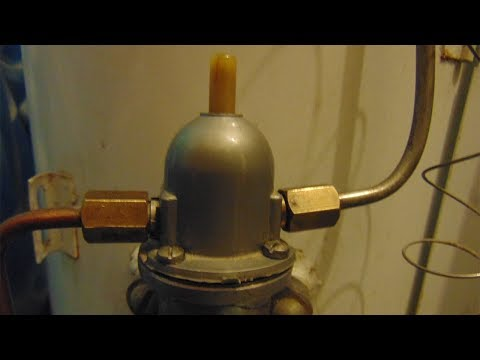 Как отремонтировать блок автоматики газового котла АОГВ 11,6-1 АОГВ 11,6-3 АОГВ 23,2-1 АОГВ 11,5-1.