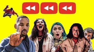YouTube Rewind 2018 BACKWARDS!