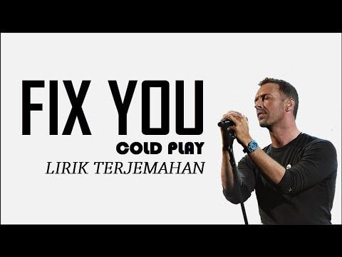 Download coldplay fix you lyrics terjemahan indonesia 3gp