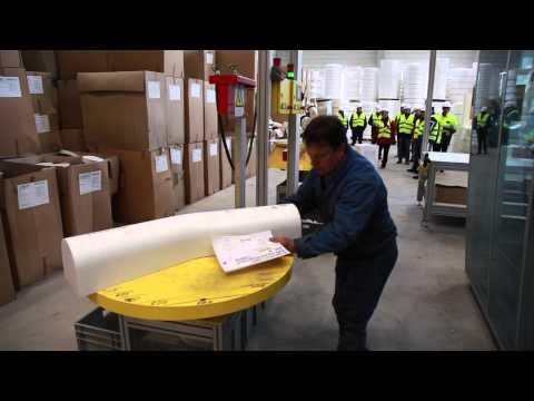 Prefabrykaty betonowe w technologiach wykopowych i bezwykopowych - videorelacja