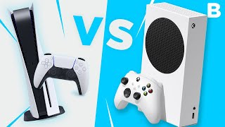 PlayStation 5 of nieuwe Xbox: welke kies jij? Die kan je winnen!