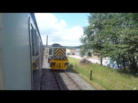 The East Lancashire Railway Diesel Gala 7th - 9th September …