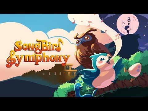 Songbird Symphony - Launch Trailer thumbnail
