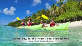 preview picture of video 'Virgin Islands Ecotours'