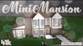 Roblox Houses For 50k Mini Mansion Roblox Bloxburg 30k Cheep Mini Mansion No Advanced Placement House Build Youtube Cute766