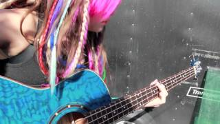 Raw Real Bass Tutorial - Rena Lovelis