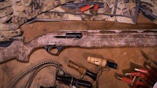 Fabarm XLR5 Waterfowler – Italian semi-auto shotgun