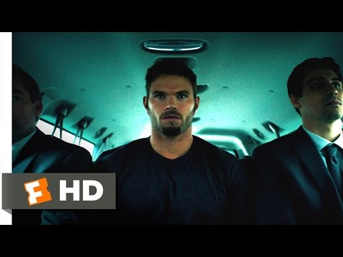 Extraction (2015) - He's Been Training For Years Scene (2/10) | Movieclips