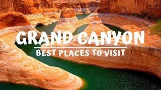 Cape Royal Road, Grand Canyon National Park