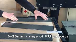 FOAMED-IN-PLACE GASKETS APPLICATION FOR DISTRIBUTION BOXES