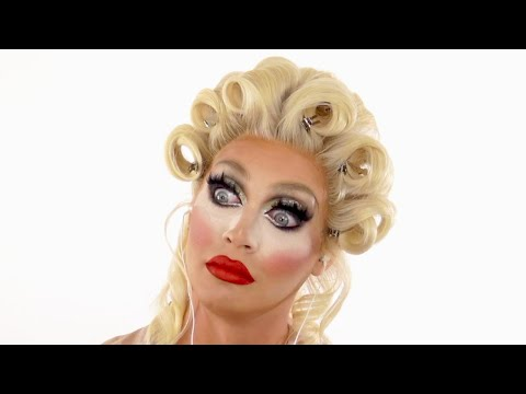 Reacting to RuPaul and Michelle talking about me