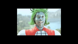 Captain Planet with Don Cheadle #Shorts