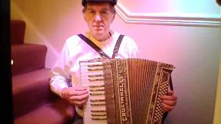 Scotland the Brave, played on a Crucianelli Accordion