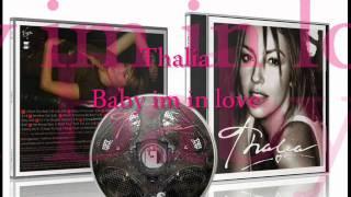 Thalia Baby im in love