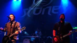 12 Stones - That Changes Everything