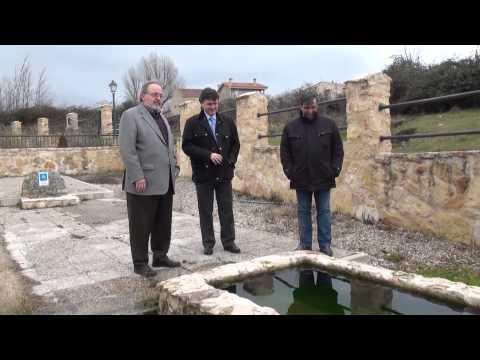 Diputación de Segovia - Visita institucional a Ventosilla y Tejadilla