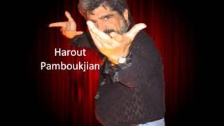 Harout Pamboukjian#058 Antsir Ay GetaK
