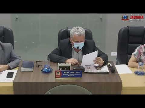 Sessão Ordinária - 06/04/2021 - Completa