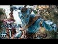 James Cameron 39 s Avatar The Game Walkthrough Part 1