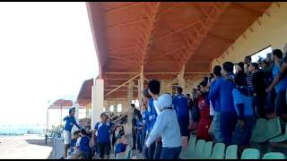 preview picture of video 'Ultras Suez Fedayn USF - ماتش اسمنت السويس'