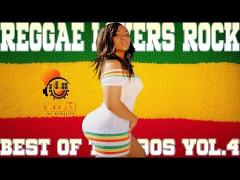 Reggae Lovers Rock Best of the 90s Pt.4 Freddie Mcgregory,Beres Hammond,Sanchez,Singing Melody & Mo