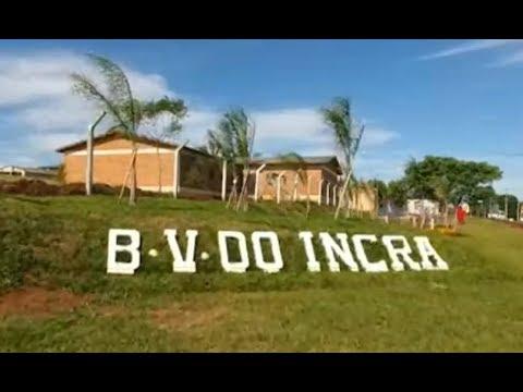 Homenagem à Fazenda Boa Vista do Incra e Escola Brasilina, onde passei minha infância e adolescência