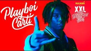 Playboi Carti Freestyle - 2017 XXL Freshman