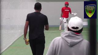 How to improve Batting
