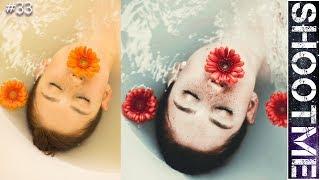 Обработка фото от А до Я || Разбор настроек || Photoshop, Lightroom